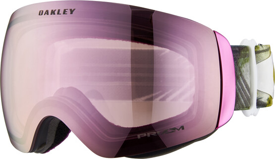 oakley flightdeck xm corduroy dreams laser rose